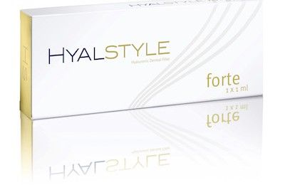 Hyalstyle Forte