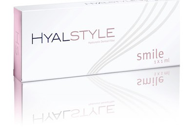 Hyalstyle Smile