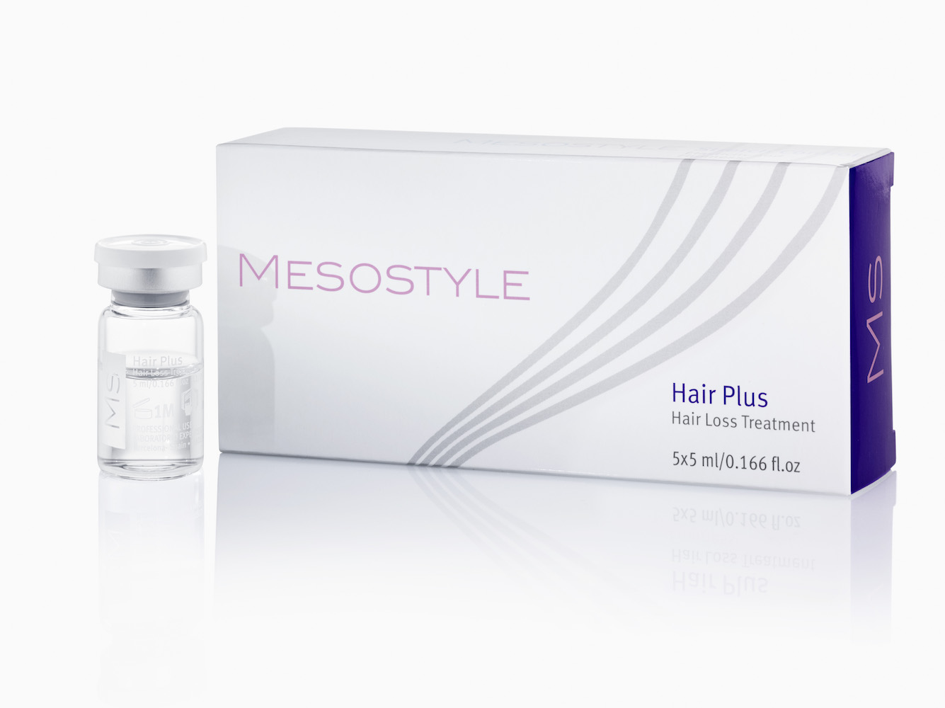Mesostyle Hair Plus