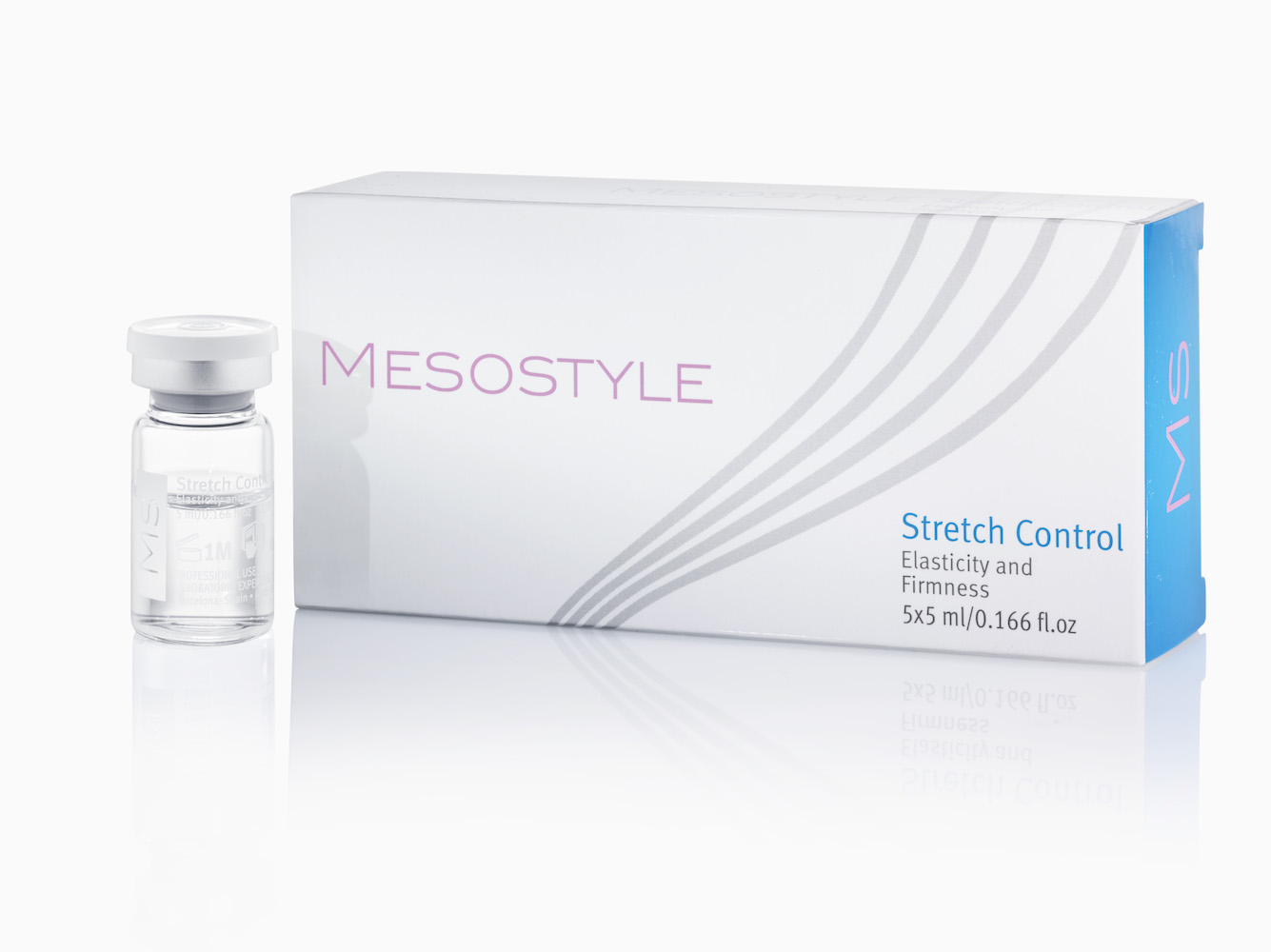 Mesostyle Stretch Control