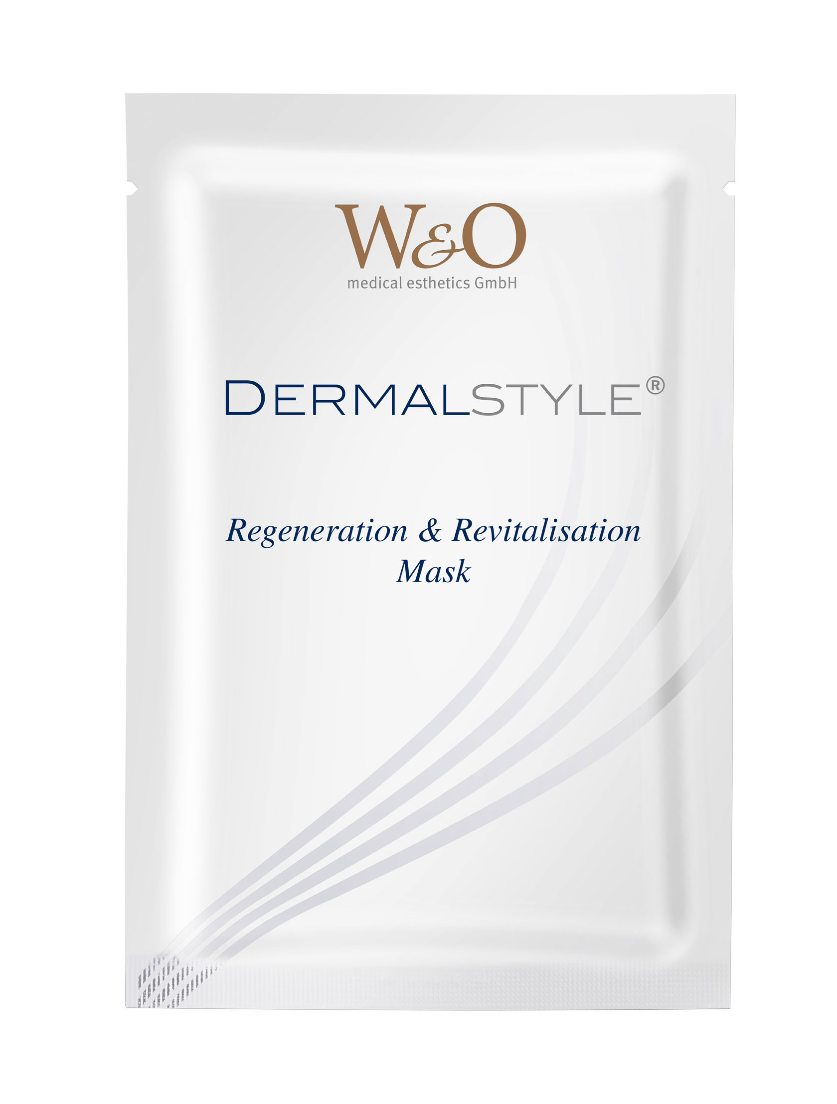 Regeneration & Revitalisation Maske